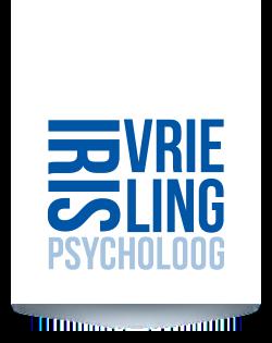 Iris Vrieling Psycholoog